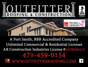 Outfitter Roofing Information Pic